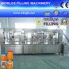 Машина автоматического сока бутылки ЛЮБИМЧИКА упаковывая (RCGF32-32-10)
