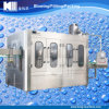 Máquina de rellenar automática de la buena calidad y del agua mineral 3 in-1 del precio confiable