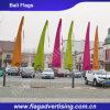 Внушительный рекламируя флаг Бали знамени пляжа индикации