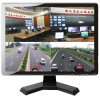 15 pulgadas LCD Monitor CCTV (H1501)