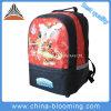 Мешок Backpack детей колеса вагонетки студента школы Skylanders перемещая
