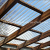 Lamiera sottile opalina durevole del tetto di vetro di fibra