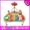 De milieu het Slaan Muzikale Jonge geitjes van Fr van het Stuk speelgoed van het Instrument, Babys
