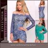 卸し売り最上質の女の子の方法カクテルの不足分のパーティー向きのドレス(22003)