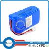 paquete de la batería del Li-ion 18650 de 11.1V 11200mAh