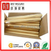 Lámina para gofrar caliente Rolls del oro de China