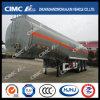 Cimc camion-citerne d'essence de Huajun 42m3 3axle