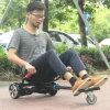 Костюм Hoverkart цены по прейскуранту завода-изготовителя на Bluetooth 2 колеса электрическое Hoverboard для малышей и взрослого
