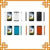 O baixo preço SIM duplo Dual telefone de pilha da tela toque da tevê WiFi à espera 4.0 de