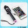 Bâton de câble pliable de Monopod Selfie de prix usine de la Chine (ZYF2004)