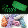 7 noyau Luminous Paracord 550 Grow dans Dark Survival Bracelet