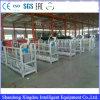 Plataforma suspendida cuerda de acero del andamio de la máquina Zlp630 del precio de fábrica