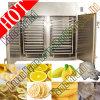 Vehículo de la bandeja, fruta, máquina del secador de la carne (NMB CT-II)