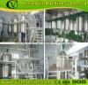 Erdölraffineriedrehung-Schlüsselpflanze der Sonnenblume 1T-100T