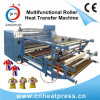 Rolle Heat Press Machine für Fabric (CER genehmigt)