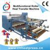 Ролик Heat Press Machine для Fabric (одобренный CE)