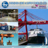 브레멘에 상해 & 심천 Security Professional LCL Sea Freight
