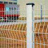 Bending triangolare Wire Mesh Fence/Decorative Fence per il giardino