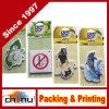 Décor pendant durable inoffensif de refraîchissant d'air de parfum de carte de papier (450047)