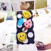Caja colorida linda del teléfono de la PC del helado para el iPhone 6/6p