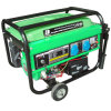 Generador 1kw (DF1500BG) del biogás