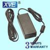 De Lader van de Batterij van de Hoge Capaciteit van Xve met de Adapter van de Stop Us/EU/UK voor de Lader van de Batterij van het Lithium 58.8V 2A
