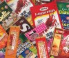 Мешок упаковки еды (B8017)