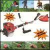 Lourd-rendement Petrol Strimmer Robot Lawn Mower d'Approved 52cc de la CE d'essence