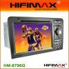 Navigation des Hifimax Auto-DVD GPS für Audi 3 (2003-2010) (HM-8796G)