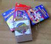 Plooi Board Packaging voor schijf
