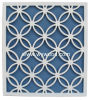 Wooden Carved Grille Interior Decorative Panel (WY-08WSSPCS15)