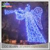 크리스마스 옥외 방수 휴일 훈장 LED 주제 각 빛