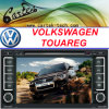 Volkswagen Touareg Special Car DVD Player