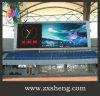 Exhibición de LED P16 para la publicidad al aire libre