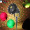 Wasserdichte Elf-Weihnachtslichter rot und grünes dynamisches Leuchtkäfer-Lichtprojektor-Garten-Laserlicht