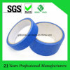 Cinta adhesiva general del papel de Crepe de la temperatura impermeable