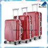 Protezione protettiva libera del coperchio della pelle per bagagli