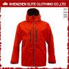 Способ популярных новых женщин конструкции одевает красный цвет куртки лыжи (ELTSNBJI-5)