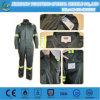 Vestiti proteggenti protettivi rallentatori di servizio di salvataggio dei pompieri dei vestiti dei singoli di paragrafo vestiti antincendio di combattimento