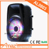 Haut-parleur sonore de première technologie avec l'éclairage LED