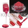 マニキュア、真珠の光沢の顔料の製造業者のための装飾的な雲母粉