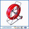Conduit optique Rodder de fibre de verre de la meilleure qualité