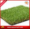 Трава искусственной дерновины хорошего качества синтетическая для декора ландшафта