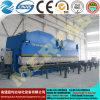 Venda quente! 2-We67y (K) máquina de dobra hidráulica ordinária da placa 2-Double de -800/7000 (CNC), freio da imprensa