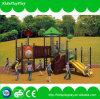Campo de jogos ao ar livre Certificated Ce com jogo do balanço