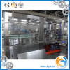 Automatic Juice gold Toilets Hot Filling Machine Made in Clouded