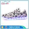 Van de Hoofd schoenen van de Sporten van de Mensen van de Druk van de nota de Toevallige Goedkope Schoen Lichte van Mensen