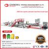 ABS doppelte Schicht-Plastikstrangpresßling-Maschine für Gepäck