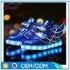 In het groot Toevallige LEIDENE van uitstekende kwaliteit van Schoenen Schoenen voor Kinderen