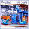 Machine de moulage de coup pour des jouets de plastique de HDPE